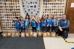 241 with GS Troop 349